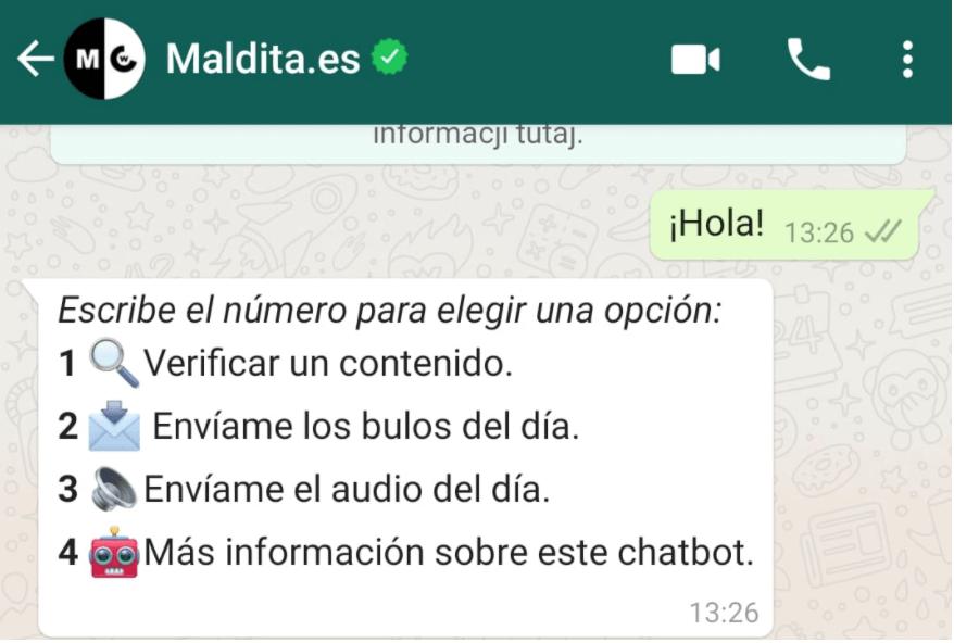 bot whatsapp
